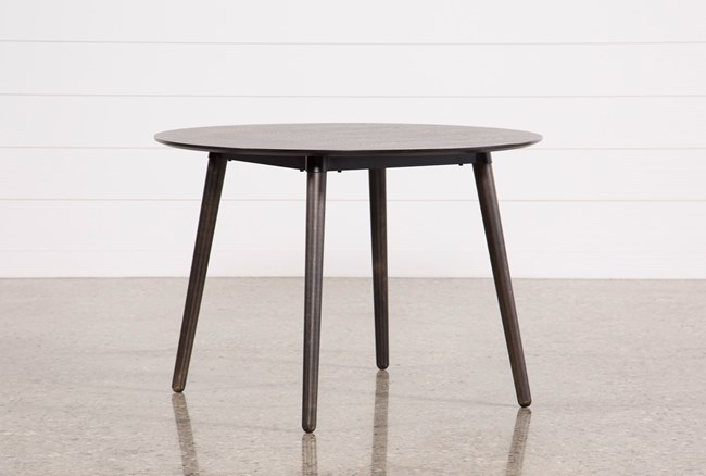 Swift Round Dining Table - 360