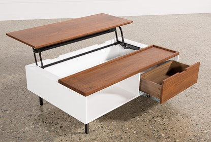 Outstanding Jasper Lift Top Coffee Table Beatyapartments Chair Design Images Beatyapartmentscom