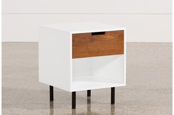Jasper End Table