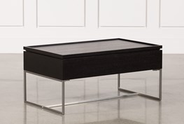 Aria Lift-Top Cocktail Table