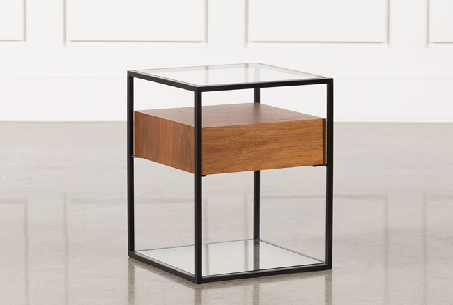 Abby End Table - 360