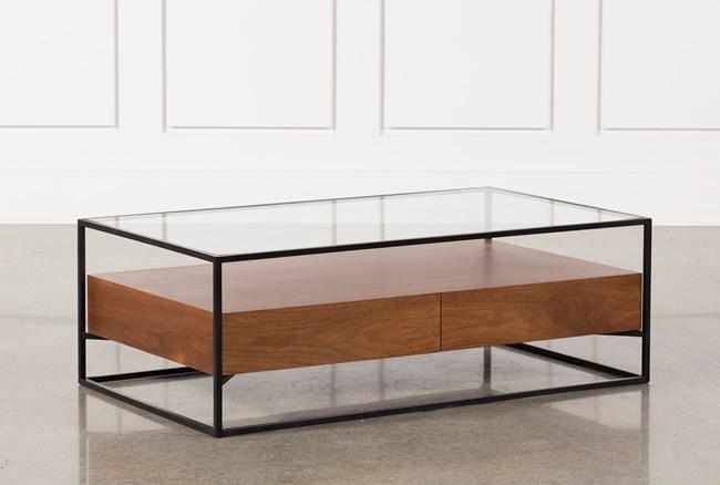 Abby Cocktail Table - 360