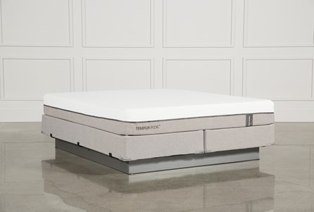 Tempur-Pedic Tempur Legacy California King Mattress W/Foundation
