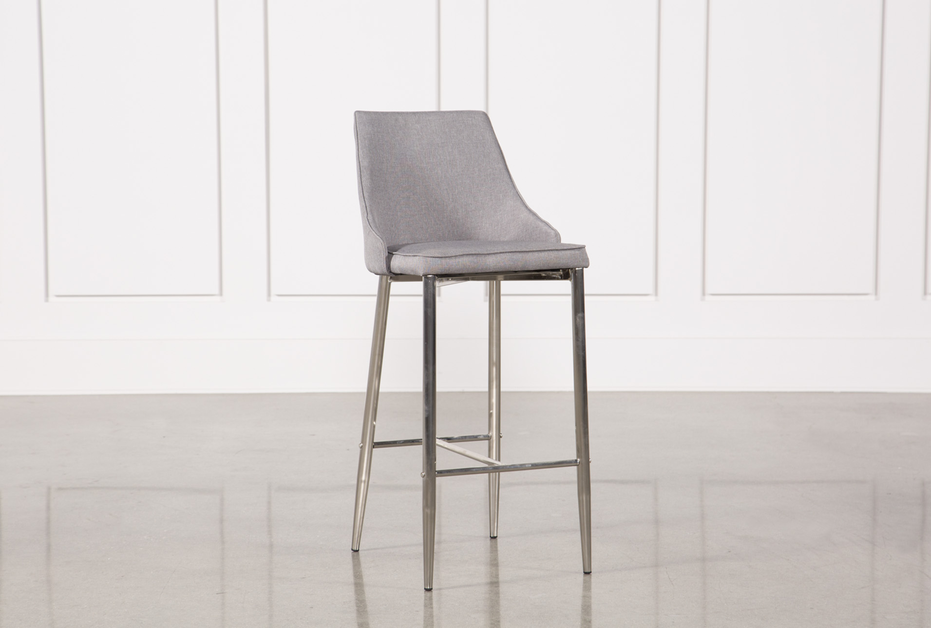 Suki 30 Inch Barstool (Qty: 1) Has Been Successfully Added To Your Cart.