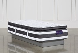 Observer Pillow Top Twin Extra Long Mattress