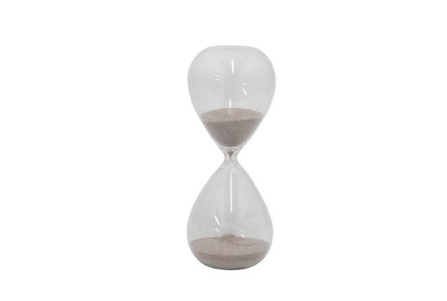 30 Minutes Brown Sand Timer - 360