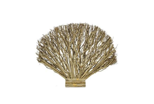 21 Inch Wood Twig Decor - 360