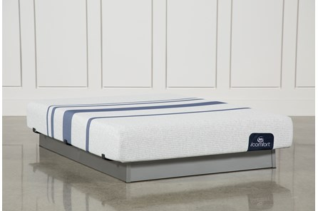 Blue 100 Queen Mattress - Main