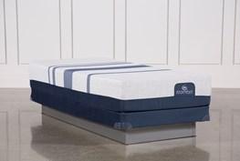 Blue 300 Twin Extra Long Mattress