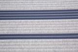 Blue 300 Twin Extra Long Mattress - Material