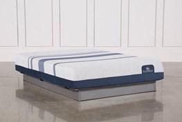 Blue 300 Queen Mattress