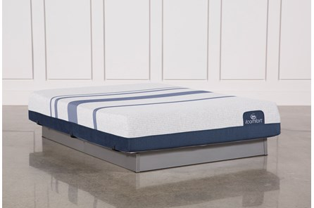 Blue 300 Queen Mattress - Main
