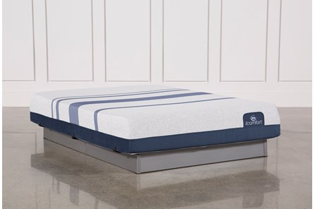 Blue 500 Queen Mattress - Main