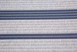 Blue 500 Queen Mattress - Material