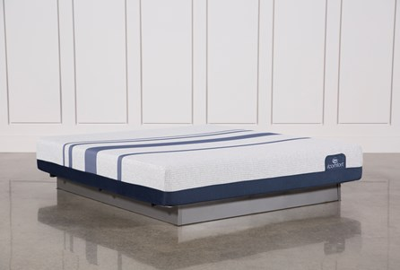 Blue 500 California King Mattress