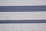 Blue 500 California King Mattress W/Low Profile Foundation - Default