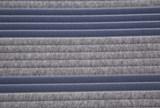 Blue Max 1000 Plush Twin Extra Long Mattress W/Foundation - Default