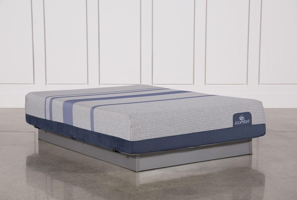 Blue Max 1000 Plush Full Mattress