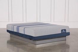 Blue Max 1000 Plush Queen Mattress