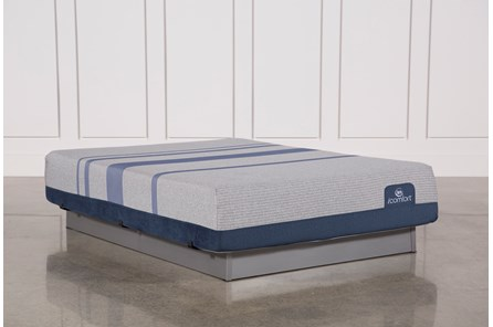 Blue Max 1000 Plush Queen Mattress - Main