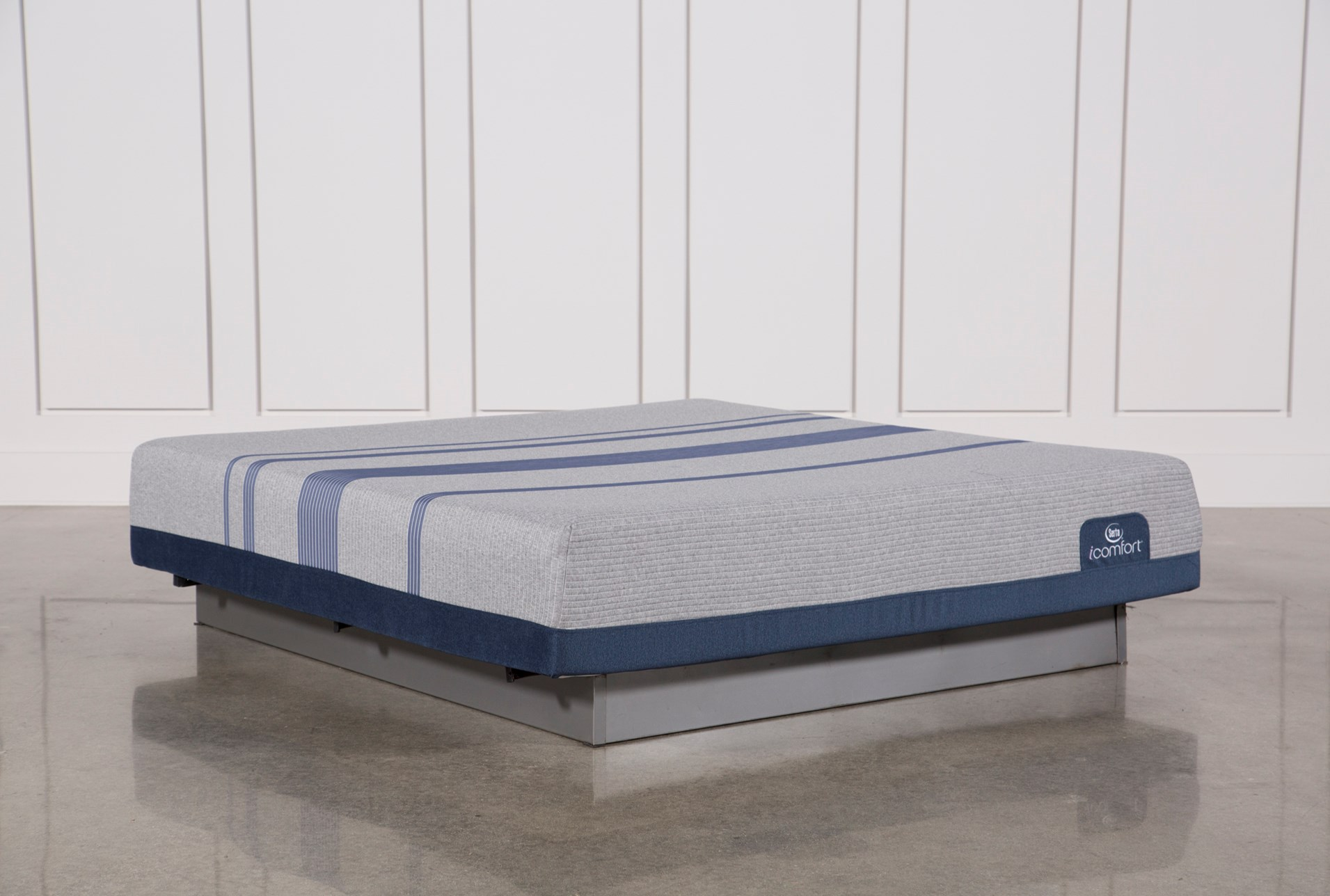 picture renewal goodbed icomfort everfeel mattress reviews serta bed com model