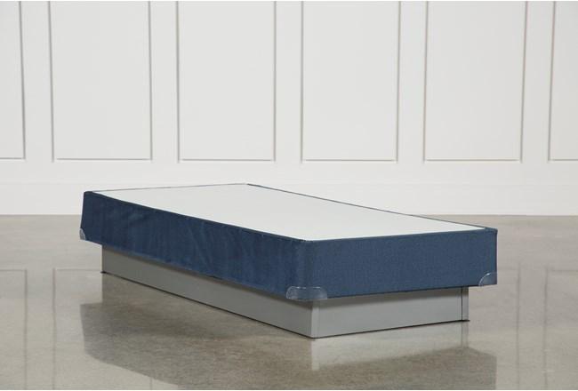 iComfort Foam 2017 Twin Extra Long Foundation - 360