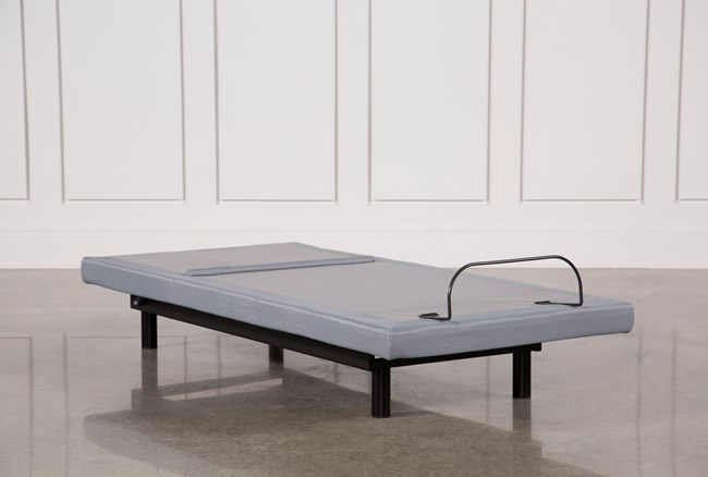 Revive 6000 Twin Extra Long Adjustable Base - 360