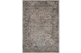63X90 Rug-Katella Distressed Smoke