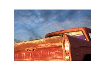 Picture-Dodge 36X24