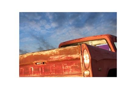 Picture-Dodge 36X24 - Main