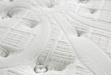 Trailwood Lux Plush Euro Pillow Top Cal King Mattress W/Low Profile Foundation - Default