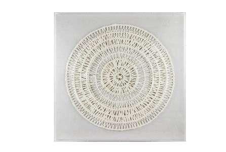 Picture-Paper Lace 36X36