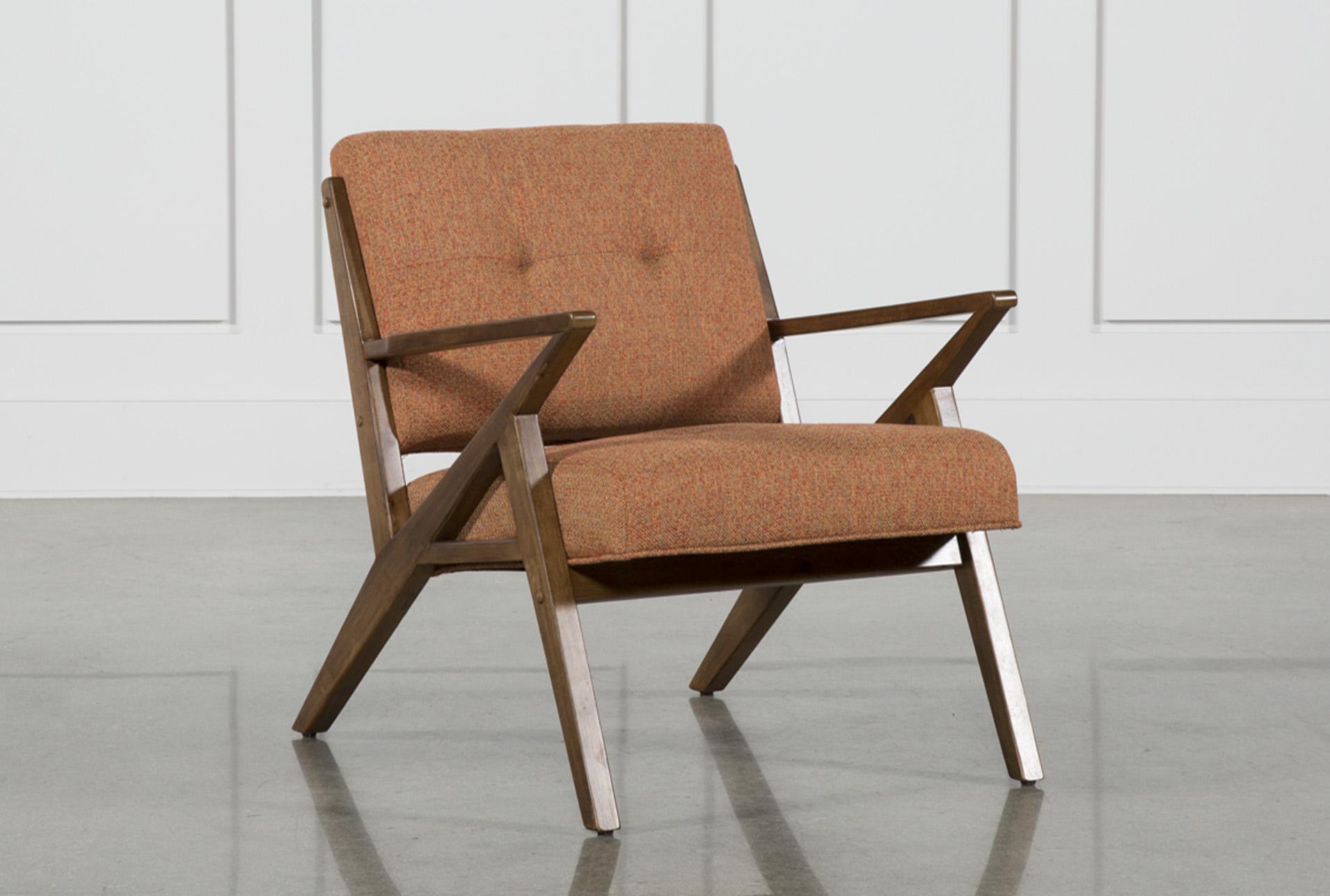 Best Orange Accent Chair Set
