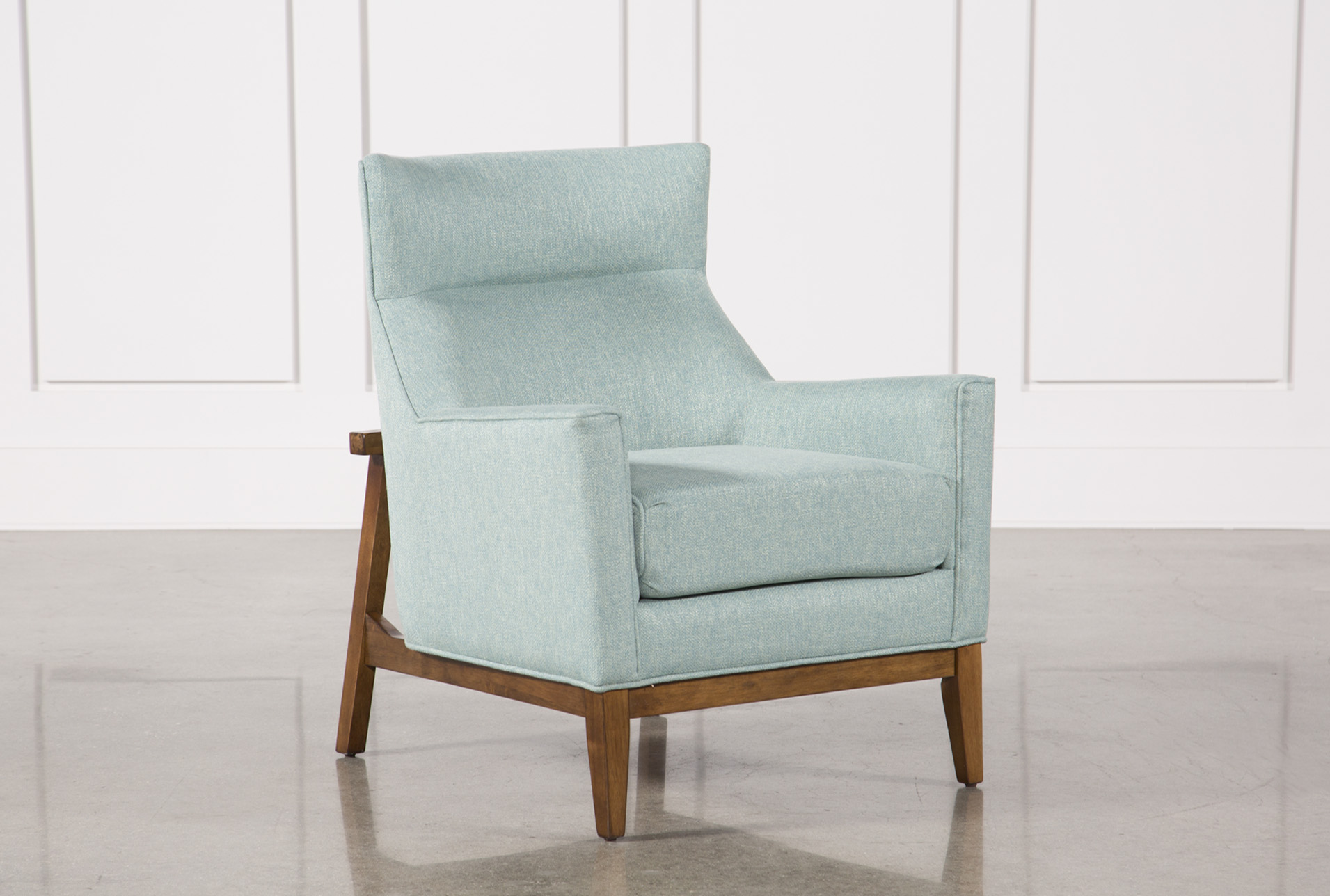 Inspiring Teal Accent Chairs Painting