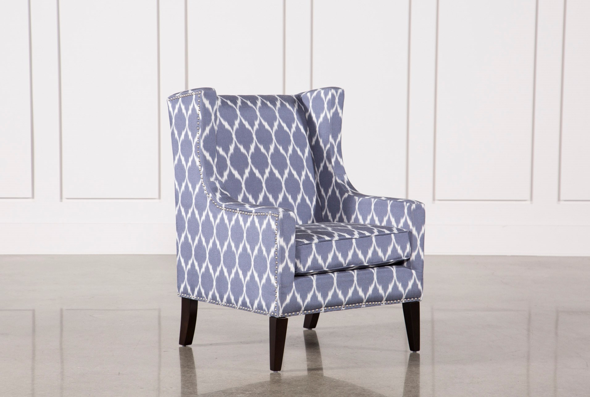 Accent Chairs with Arms & Armless | Living Spaces