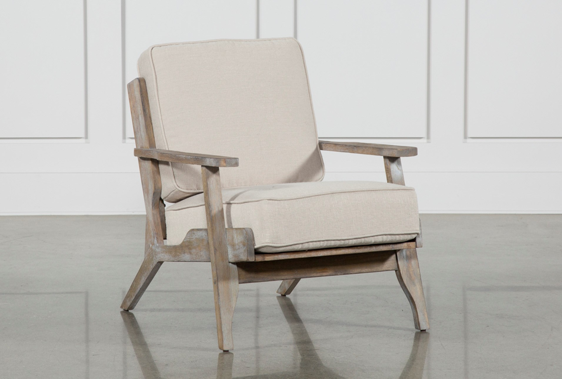 Casimir Accent Chair