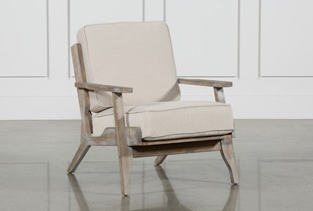 Casimir Accent Chair