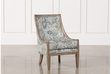 Danica Accent Chair - Main