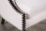 Iliana Accent Chair - Top