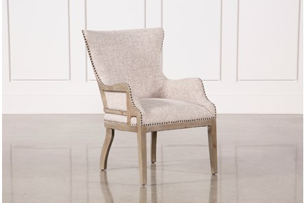 Lowell Accent Chair - Main