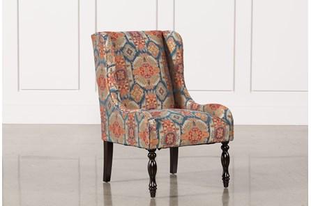 Mya Accent Chair - Main