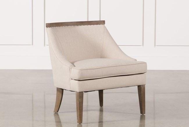 Omar Accent Chair - 360