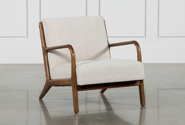Trenton Accent Chair - 360