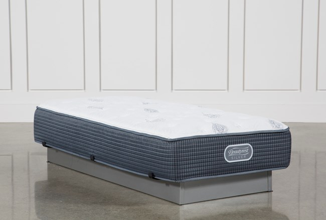 Sp Palm Springs Luxury Firm Twin Extra Long Mattress - 360