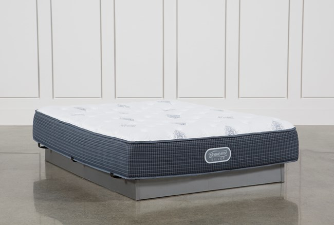 Sp Palm Springs Luxury Firm Queen Mattress - 360