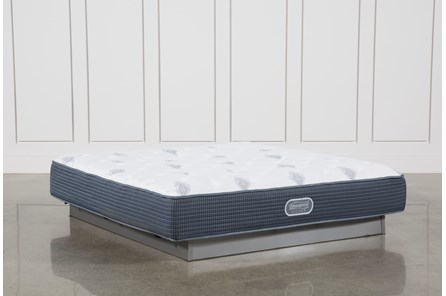 Sp Palm Springs Luxury Firm Eastern King Mattress - Main