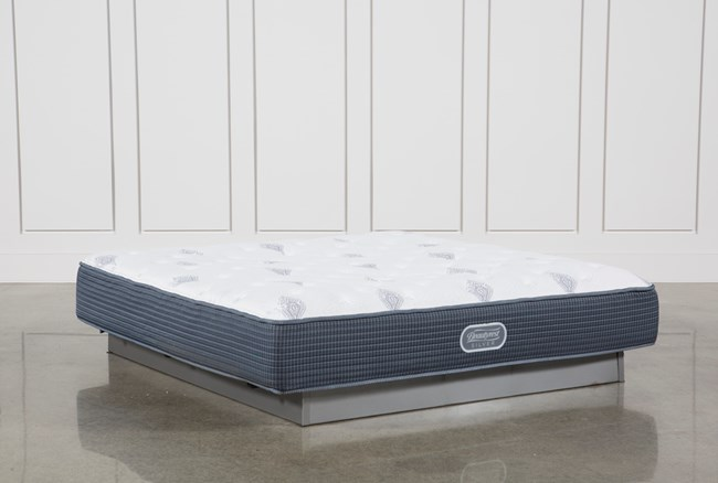 Sp Palm Springs Luxury Firm Eastern King Mattress - 360