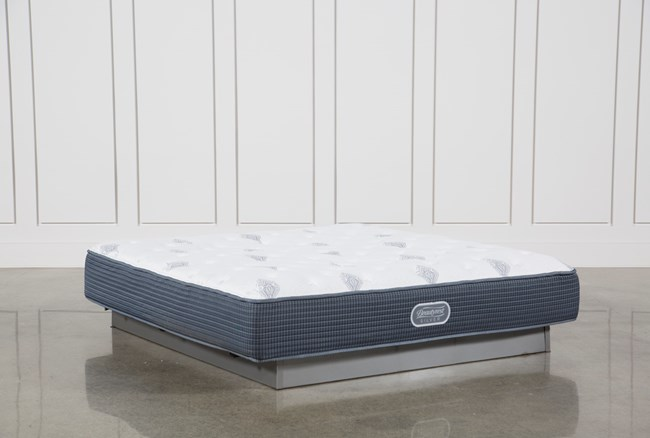 Sp Palm Springs Luxury Firm California King Mattress - 360