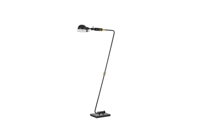 Floor Lamp-Industrial Springs - 360