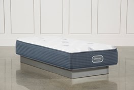 Palm Springs Plush Twin Extra Long Mattress